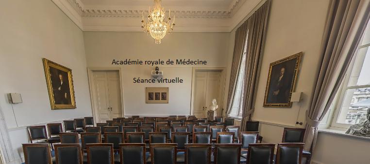 Salle Roi Baudouin