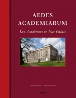 Livre Aedes Academiarum